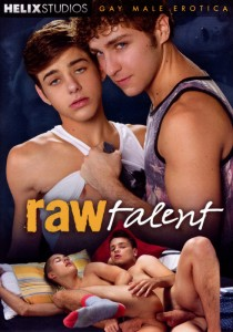 Raw Talent DVD (Helix)