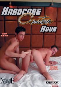 Hardcore Amateur Hour DVDR (NC)