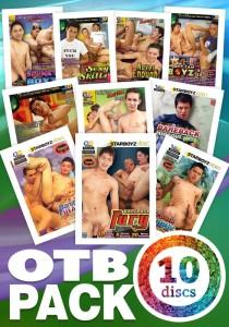 OTB 10DVD PACK! (NC)
