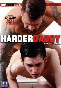 Harder Daddy DVD