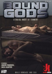 Bound Gods 85 DVD (S)