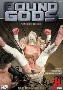 Bound Gods 86 DVD