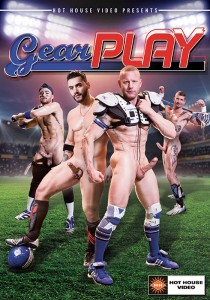 Gear Play DVD (S)