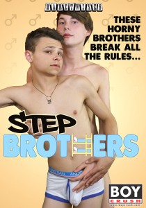 Step Brothers DVD