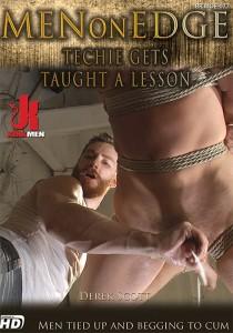 Men on Edge 77 DVD