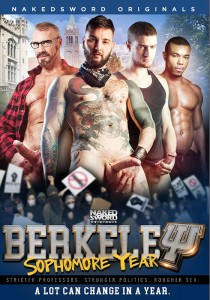 Berkeley: Sophomore Year DVD (S)