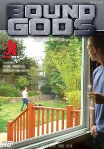 Bound Gods 88 DVD (S)