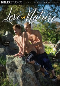 Love of Nature DVD (S)