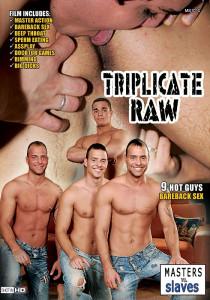 Triplicate Raw DOWNLOAD