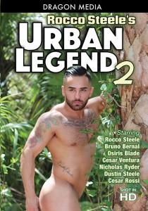 Urban Legend 2 DVD (S)