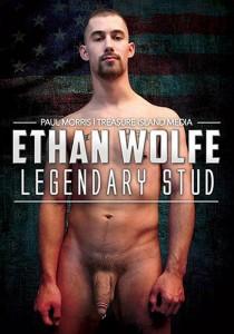 Ethan Wolfe: Legendary Stud DVD (S)