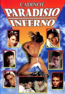 Paradisio Inferno DVD (NC)