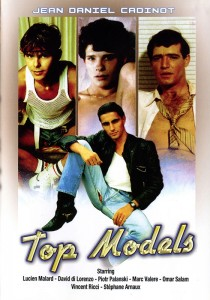 Top Models DVD