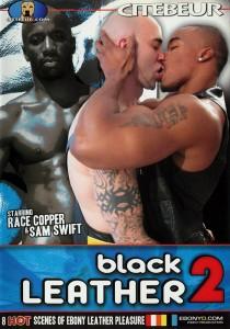 Black Leather 2 DVD (NC)