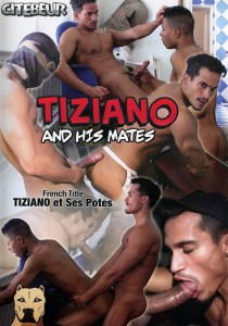Tiziano And His Mates DVD