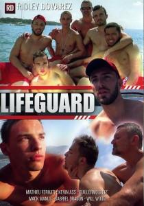 Lifeguard DVD (NC)