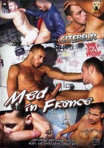 Med In France DVDR (NC)
