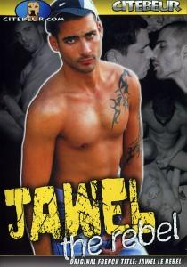 Jawel The Rebel DVD (S)
