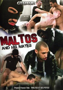 Maltos And His Mates DVD (NC)
