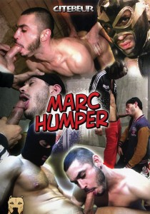 Marc Humper DVD (S)