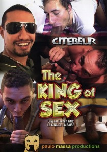 The King of Sex DVD