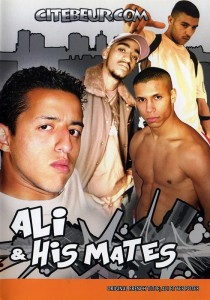 Ali & His Mates DVD (NC)