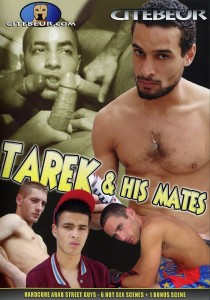 Tarek & His Mates DVD