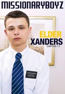Elder Xanders: Chapters 1-5 DVD
