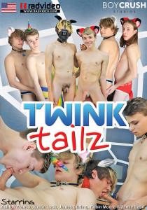 Twink Tailz DVDR (NC)