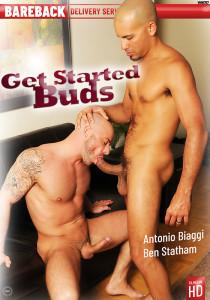 Get Started Buds DVD