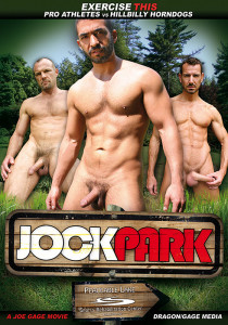 Jock Park DVD (S)