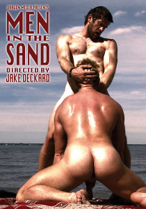 Men in the Sand DVD