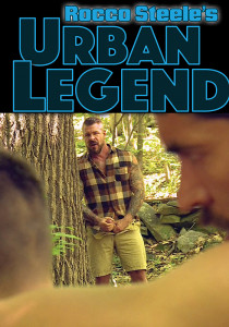 Urban Legend DVD (S)