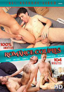 Romance Couples DVD