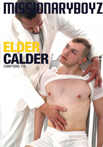 Elder Calder: Chapters 1-6 DOWNLOAD