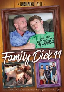 Family Dick 11 DVD (S)