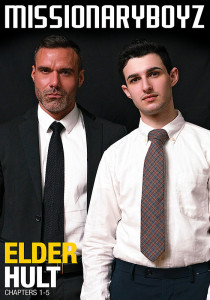 Elder Hult: Chapters 1-5 DOWNLOAD