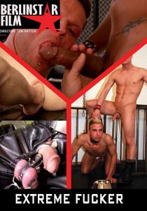 Extreme Fucker Box DVD (S)