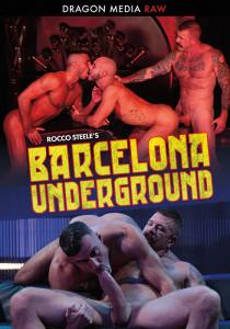 Barcelona Underground DVD (S)