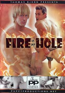 Fire in my Hole DVD