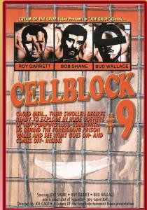 Cellblock #9 DVD