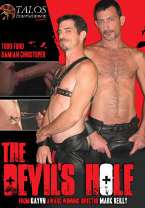 The Devil's Hole DVD