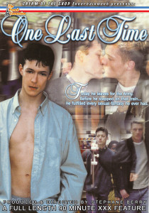 One Last Time DVD (NC)
