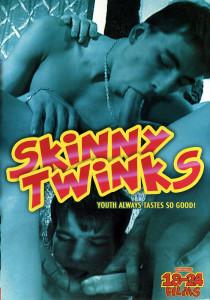 Skinny Twinks DVD (NC)