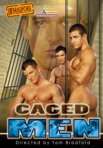 Caged Men 2DVD Set DVD (NC)