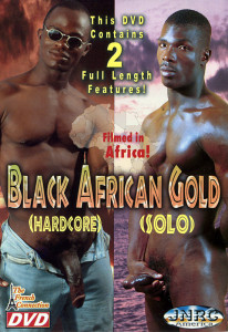 Black African Gold DVD