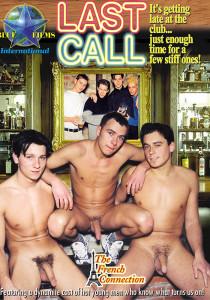 Last Call DVD (NC)