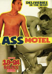 Ass Motel DVD (NC)