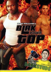 Blak Powr Top DVD (NC)