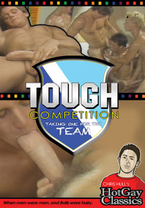 Tough Competition DVD